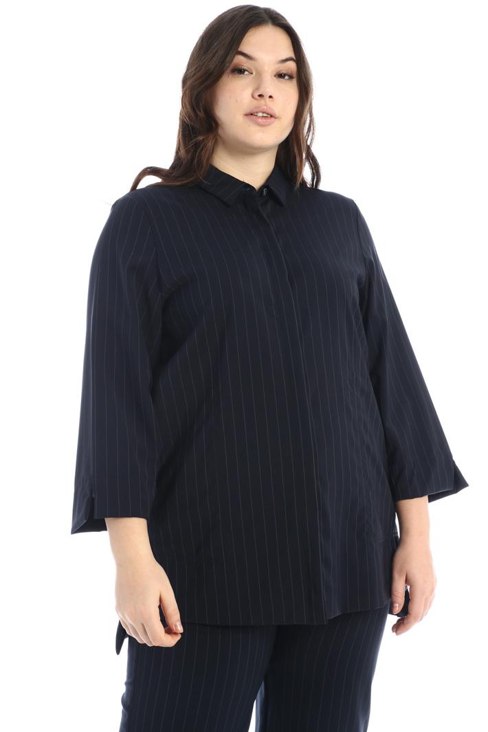 Wool shirt Intrend