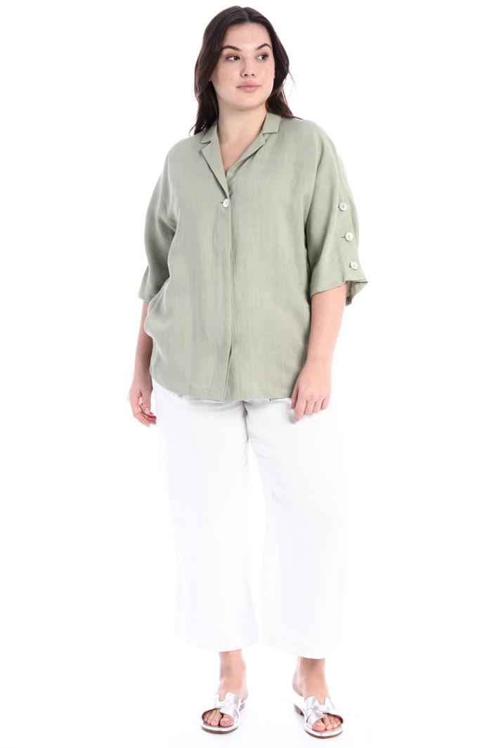 Lightweight woven shirt  Intrend