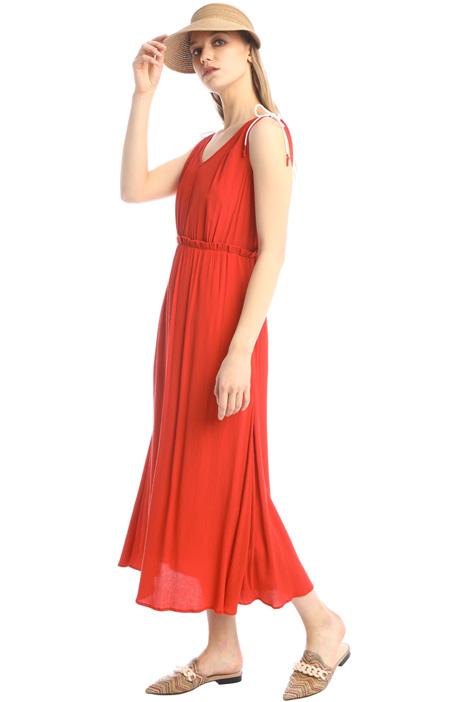 Creponne dress Intrend