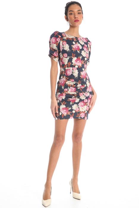 Short sleeved dress Intrend