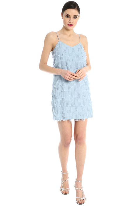 Short fil coupé dress Intrend