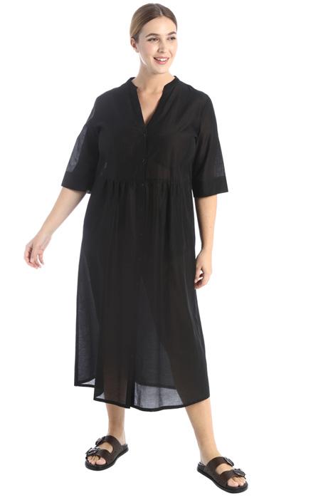 Muslin dress Intrend