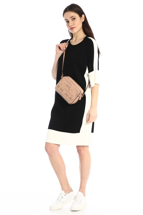 Knitted tunic dress Intrend