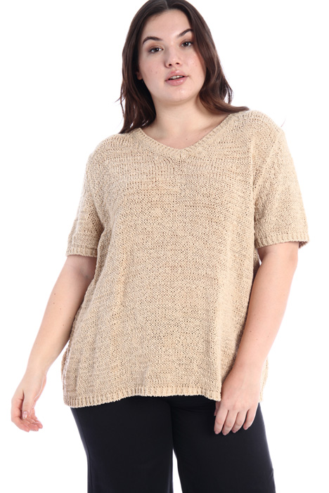 Organic cotton sweater  Intrend