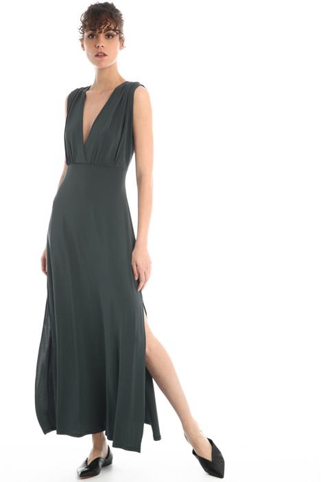 Sleeveless dress Intrend