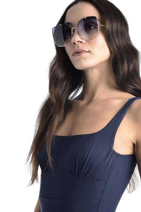 Maxi sunglasses Intrend