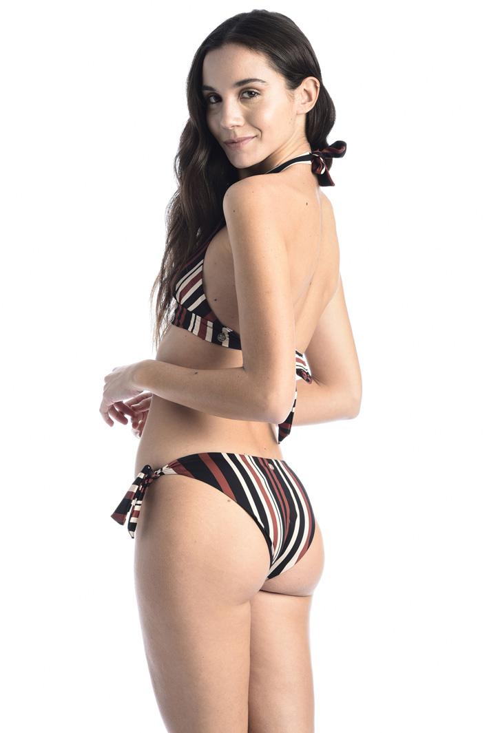 Side strings bikini bottoms Intrend