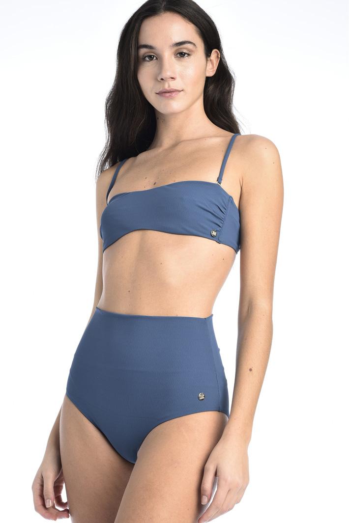 Ribbed bikini bottom Intrend