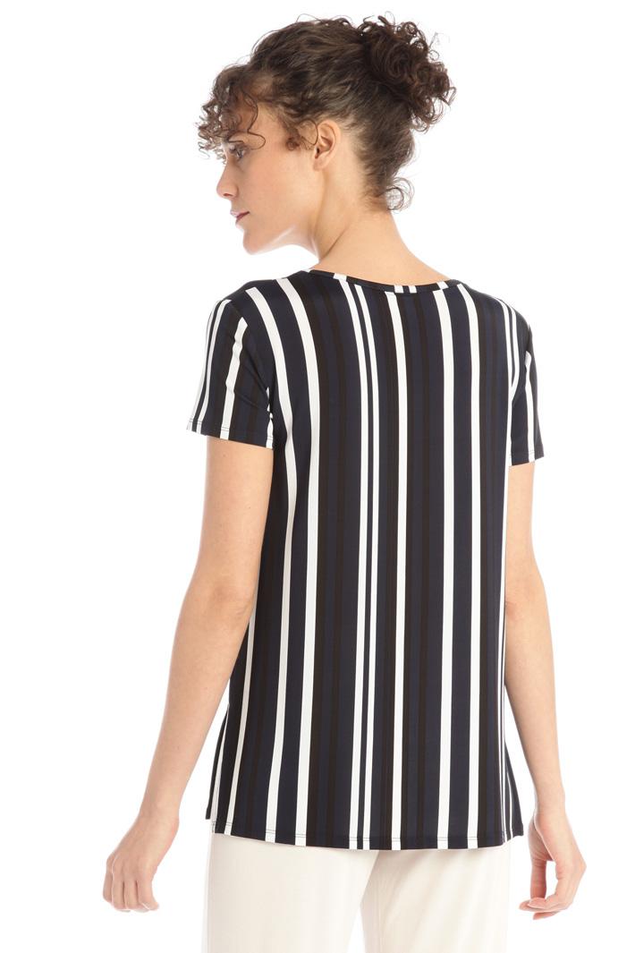 Long T-shirt Intrend