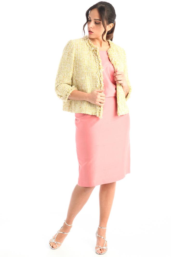 Tweed jacket Intrend