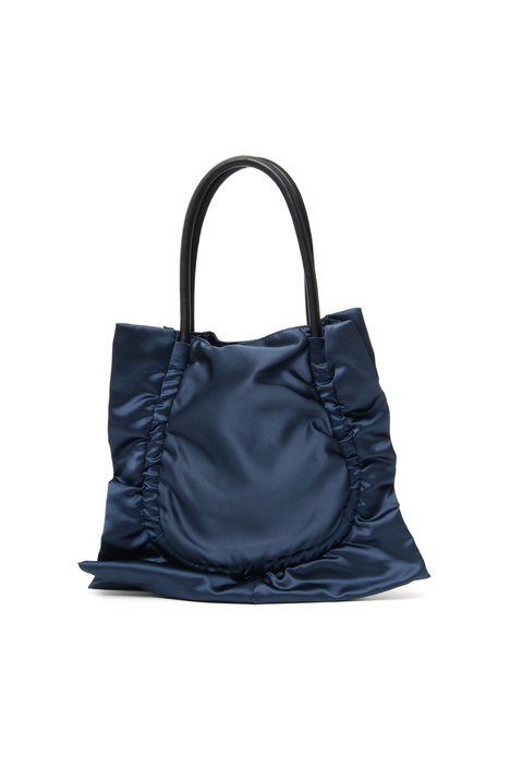 Mini satin shopper  Intrend