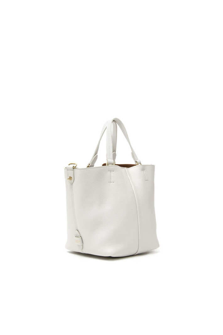 Leather shopper bag Intrend
