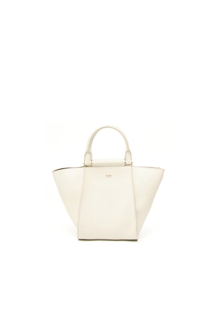 Deerskin leather bag Intrend