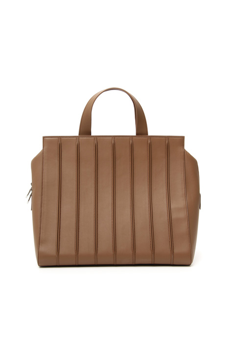 Pleated bag Intrend
