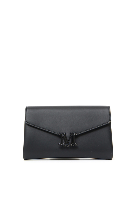Leather pochette Intrend
