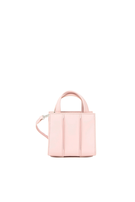 Pleated mini bag Intrend