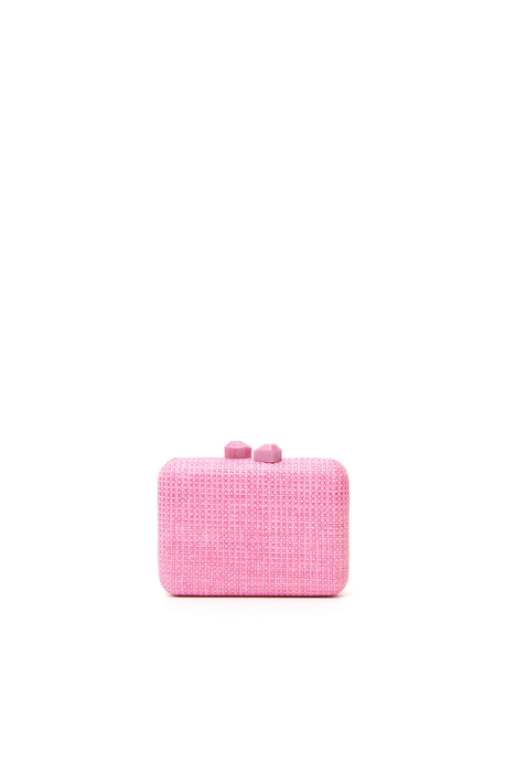 Clutch rigida in stuoia Intrend