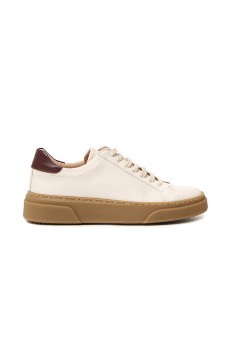 Sneakers in pelle Intrend