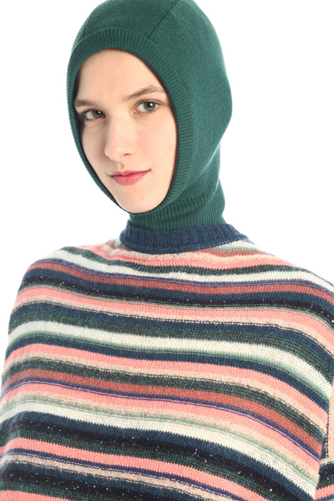 Knit balaclava  Intrend