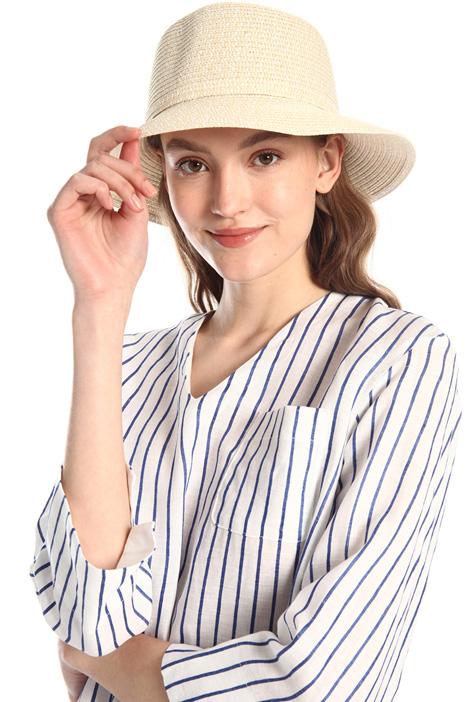 Cappello effetto paglia Intrend