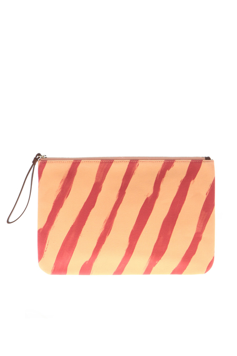 Coated envelope bag Intrend