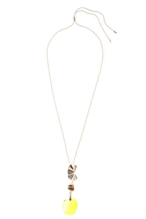 Necklace with removable charm Intrend