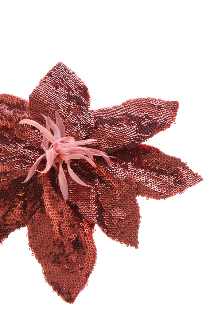 Floral brooch Intrend