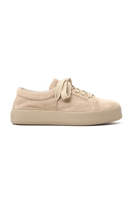 Suede sneakers Intrend