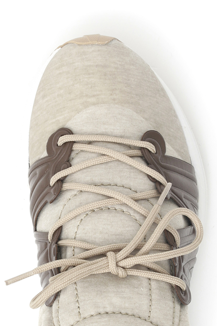 Jersey sneakers Intrend