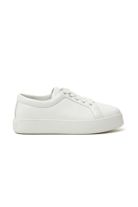 Nappa sneakers Intrend