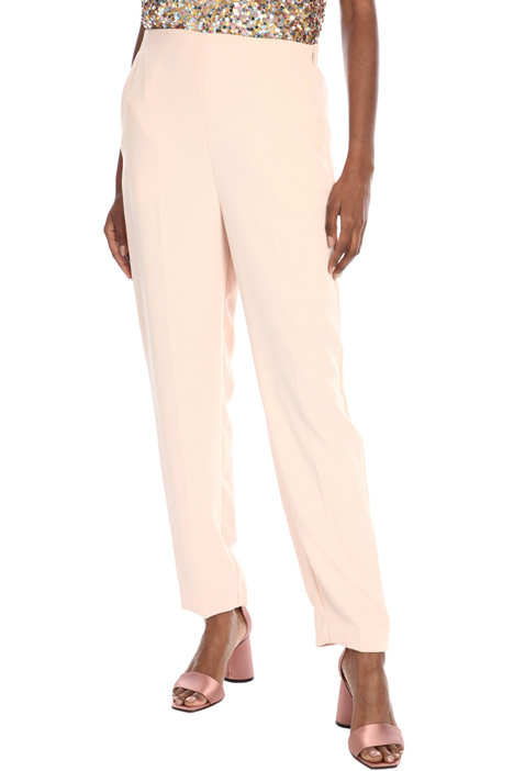 Regular cady trousers Intrend