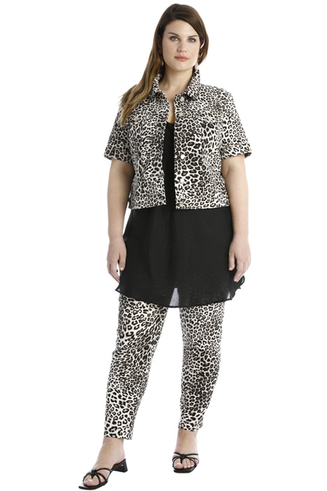 Bull cotton trousers Intrend