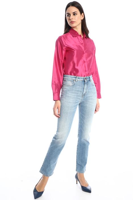 Straight leg jeans Intrend