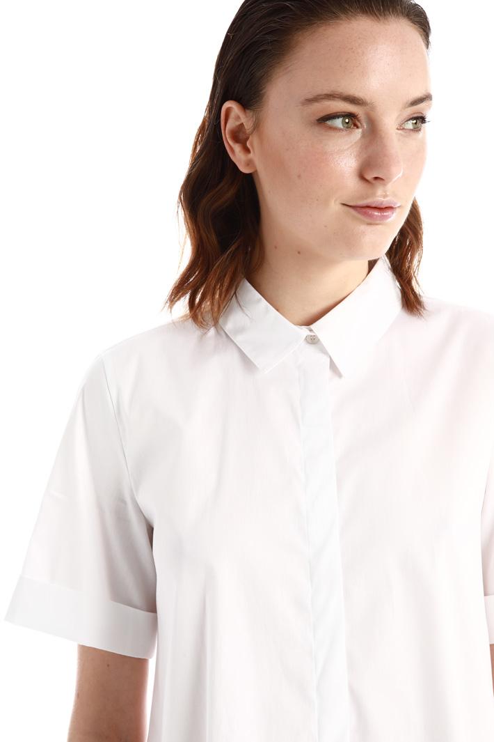 Short sleeves shirt Intrend