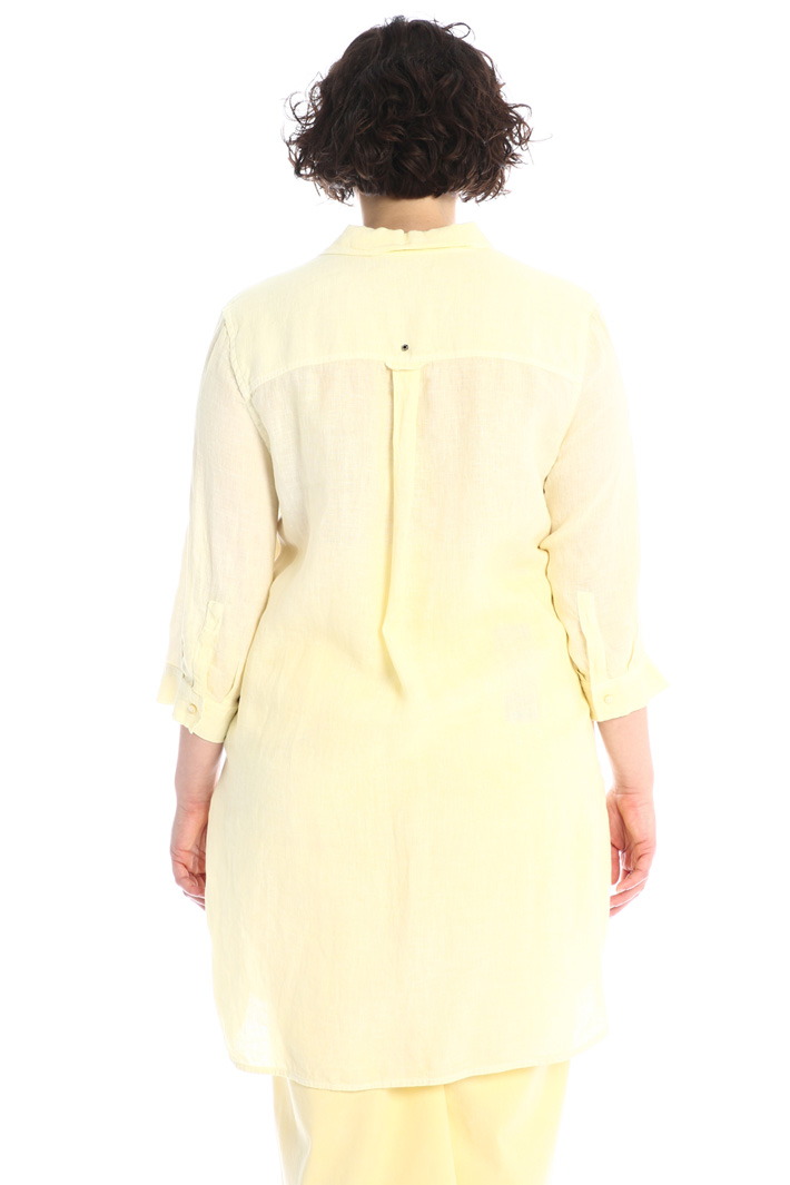 Light linen shirt Intrend