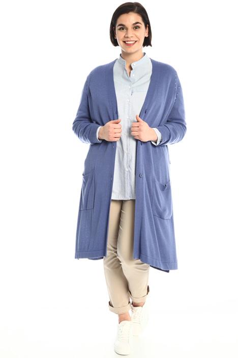 Cashmere blend cardigan Intrend