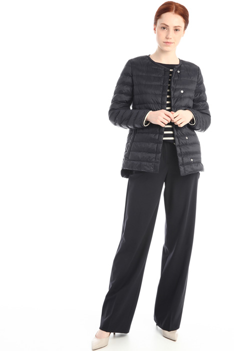 Water-resistant puffer jacket Intrend