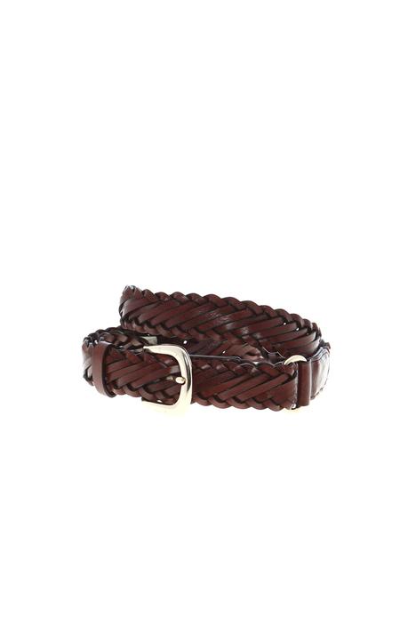 Braided belt Intrend