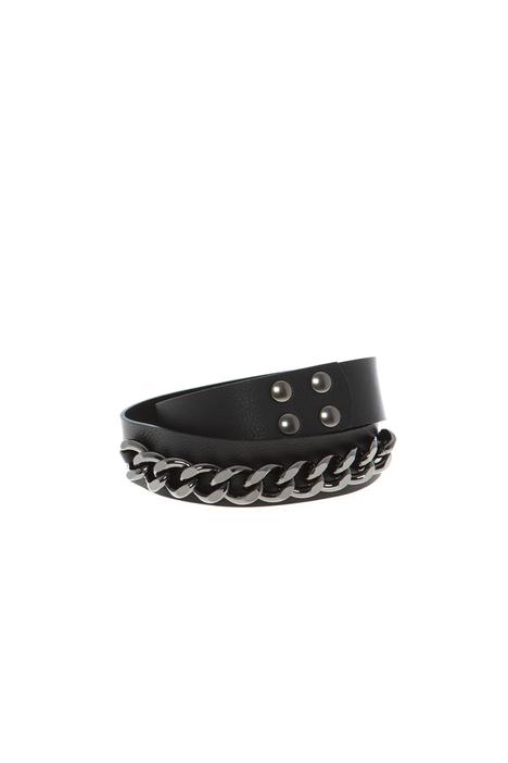 Chain-detailed belt Intrend