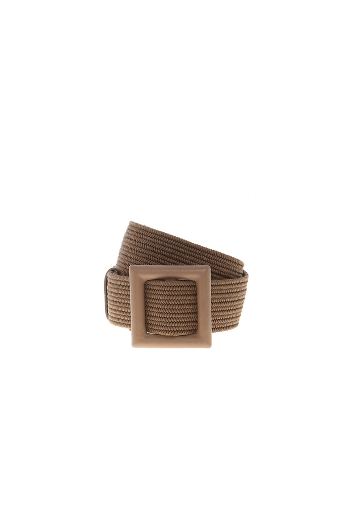 Woven fabric belt Intrend