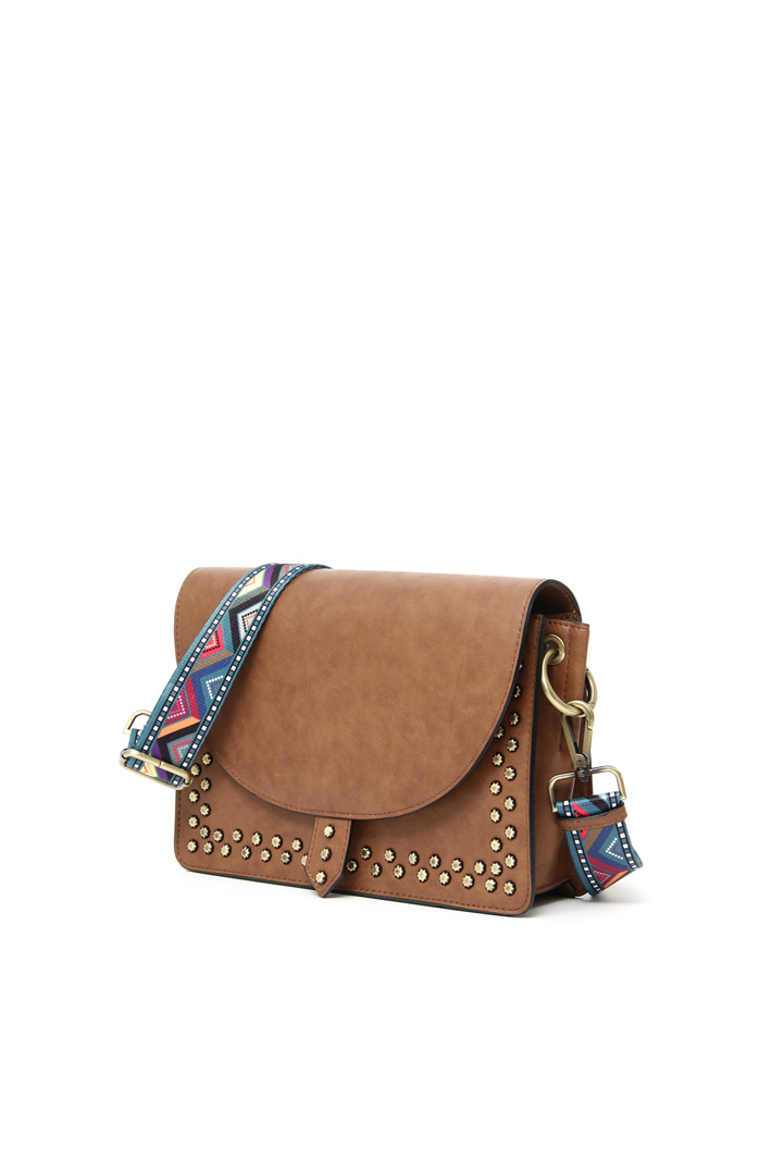 Shoulder bag with studs Intrend