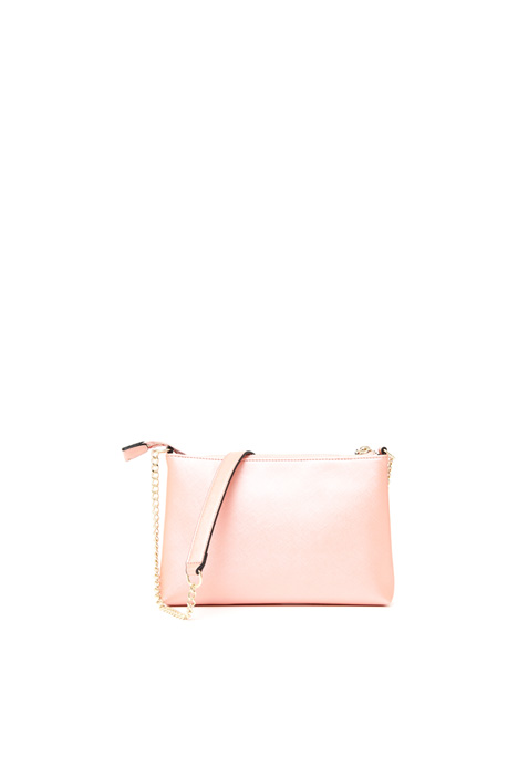 Satin effect envelope bag Intrend