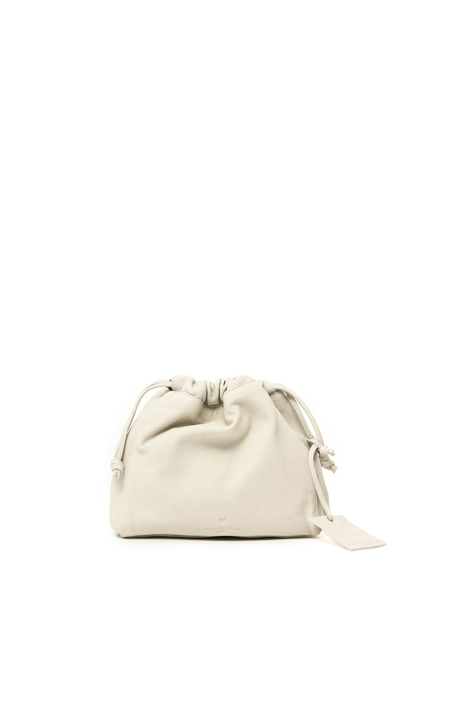 Soft leather pochette Intrend