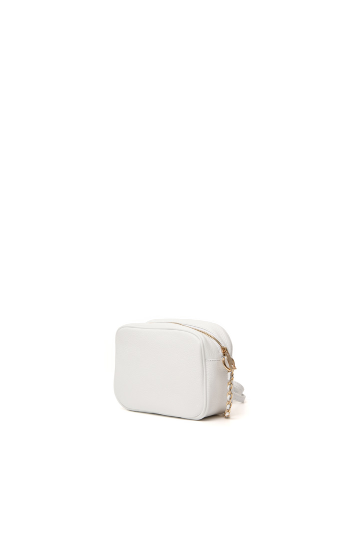Leather crossbody Intrend