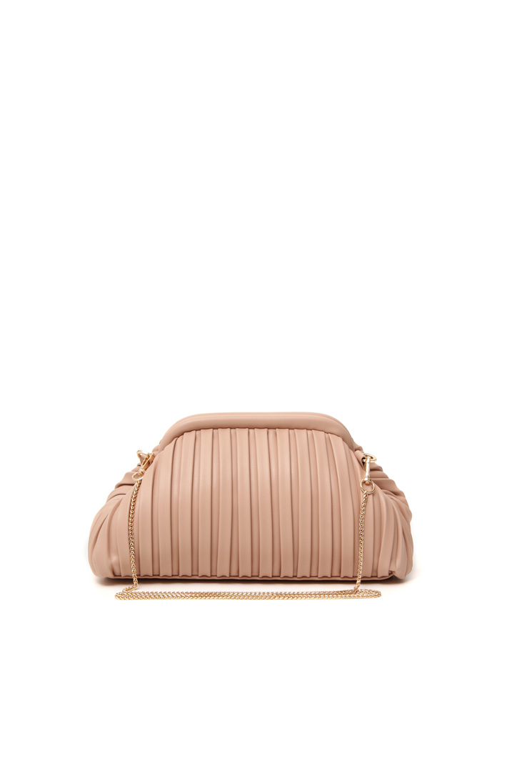 Ribbed-effect bag Intrend