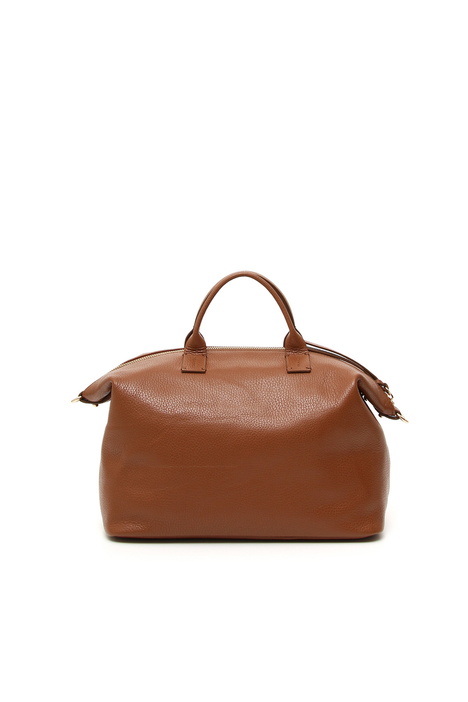 Soft leather bag Intrend