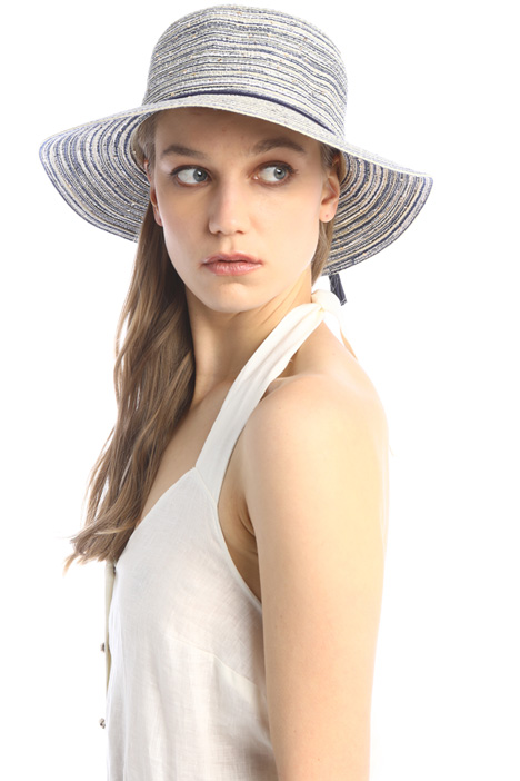 Tassel-detailed hat Intrend