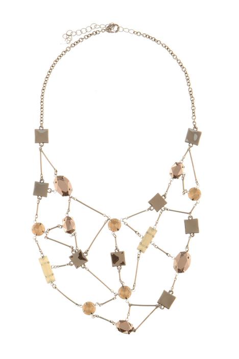Jewel necklace Intrend