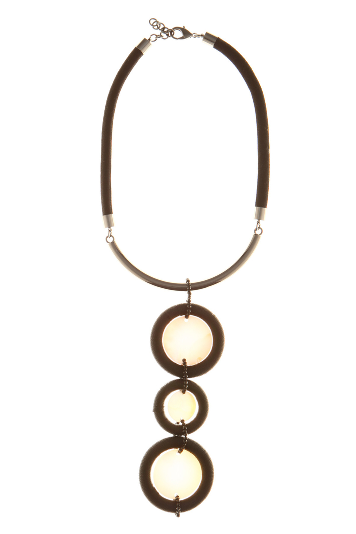 Necklace with charms Intrend