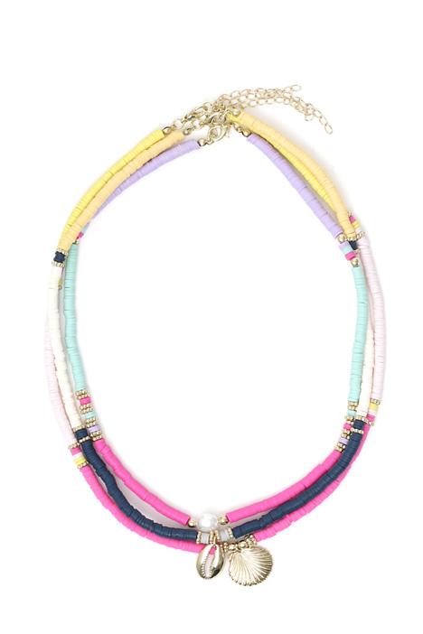 Set collane multicolor Intrend